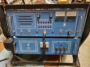 220 repeater and Wacom duplexer Mark 4 CR