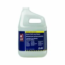 Procter & Gamble Pro Line 27 Carpet Traffic/Spot Remover, Gallons, 4/Case