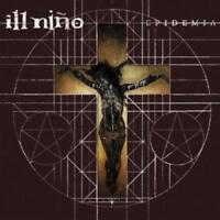 Ill Nino - Epidemia (NEW CD)