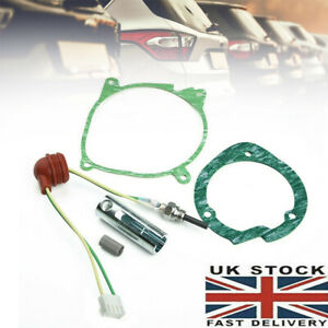 Car Air Diesel Gasket +Ceramic Glow Plug For Chinese Air Diesel Heater 3-5kw UK