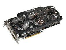 AMD Radeon R9 290X NVIDIA PC Grafik- & Videokarten mit 4GB Speichergröße