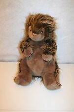 "Mattel Barbie Porcupine 20"" Ivan Swan Lake 2003 Stuffed Animal Plush Large"