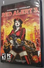 Command & Conquer: Red Alert 3 for Mac PC
