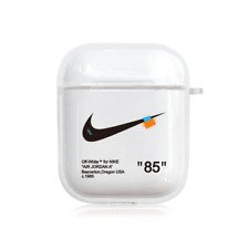 Off White Sneakers Airpods case cover Hülle Schutzhülle Airpod Hypebeast