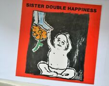 """Sister Double Happiness - Do What You Gotta Do Red Vinyl Single 7"""" Record 1993"""