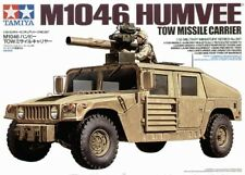 Tamiya 1/35 Humvee M1046 con misil Tow # 35267