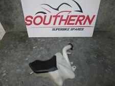 TRIUMPH Speed Triple 1050 2011 Refrigerante Botella (Caja)