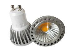 5W COB LED spot GU10 neutraal wit dimbaar