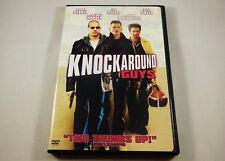 Knockaround Guys DVD Barry Pepper, Vin Diesel, Seth Green, John Malkovich