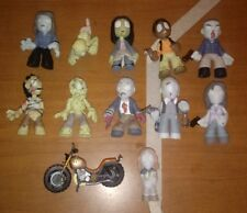 FUNKO MYSTERY MINI WALKING DEAD LOT of 12. FIGURES