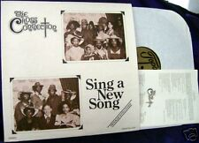 Cross Connection Sing a New Song LP Church of Christ