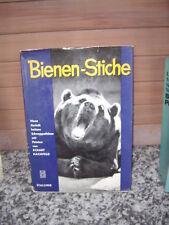 Bienen-Stiche, aus dem Stalling Verlag
