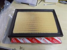 GENUINE Fits To Lexus RX350 RX450 2016 Onwards Air Filter 1780145031