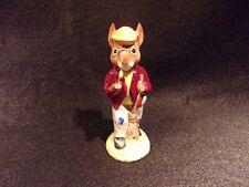 New ListingVintage 1972 Royal Doulton England Mr. Bunnykins Autumn Days Rabbit Figurine