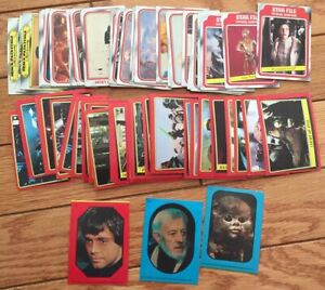 collectable Vintage Lot Of 23 Miniature Black and Picture Cards or Photos