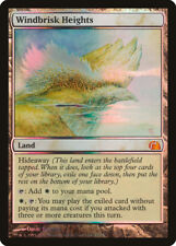Windbrisk Heights FOIL From the Vault: Realms NM Mythic Rare CARD ABUGames