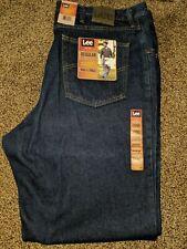 Lee Regular fit Big & Tall Men's Jeans