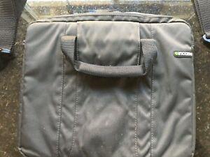 Incase Slim Laptop Carrier Shoulder Travel Bag Padded Protective Case 12x10x2