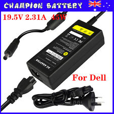 45W 19.5V 2.31A 4th Genuine Dell Adapter Charger for Ultrabook XPS 12 13 L321X