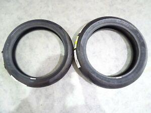 Motorrad Reifen Set Tire Superbike Pirelli Supercorsa SC1 140/70 17 110/70R17