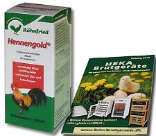 Röhnfried Oro de la gallina,1.000 ml Mineral de alimentación,líquido @@@HEKA: