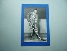 1934/43 BEEHIVE CORN SYRUP GROUP 1 HOCKEY PHOTO MURPH CHAMBERLAIN BEE HIVE SHARP