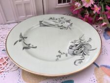Green Tableware British Date-Lined Ceramics