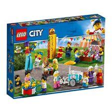 People Pack - Fun Fair LEGO Brand New LEGO-60234