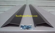 FORD EXPLORER SPORT TRAC ROCKER PANEL COVER KIT 2001-2005