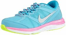 NIKE Kids Girls DUAL FUSION RUN 3 (GS) Running Shoes Sneakers 654143-401 $80 5Y