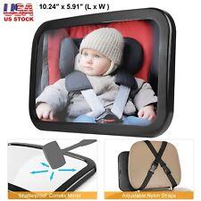 car safety seat rear-view mirror for children  TD 2X