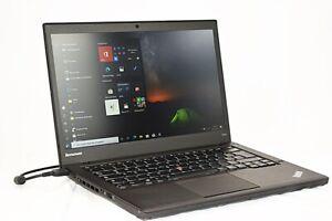 Lenovo, NB, ThinkPad, T440s, Intel i5-4200U 2x1.6GHz, 8GB RAM,180 GB SSD, 210844