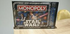 Monopoly Star Wars édition 40ans