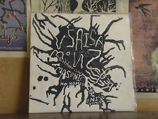 USA IS A MONSTER, MASONIC CHRONIC EP - PUNK NOISE ROCK LP 7HZ 003