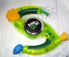 BOP IT XT Electronic Handheld Game HASBRO 2010 Rare Green Version sonic BOPIT