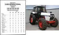 Case David Brown 1190-94 1290-94 1390-94 1490-94 1594 1690 Service Manual CD