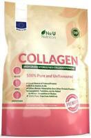Collagen Powder 600g Protein High Grade Unflavoured Hydrolysed 100% Pure Bovine