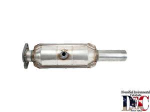 Catalytic Converter   DEC Catalytic Converters   FOR20396