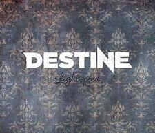Destine - Lightspeed  ( CD 2010 ) NEW / SEALED