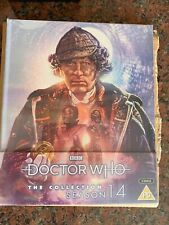 Doctor Who - The Collection Season 14  Blu Ray Boxset - NEW/SEALED