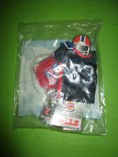 2007 Burger King NFL Mini Jersey #83 Lee Evans- Buffalo Bills- New Sealed
