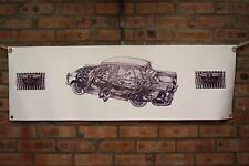 Austin A99 A110 A105 Westminster PVC Grand Atelier Drapeau Show Ect