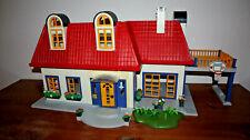 PLAYMOBIL Einfamilienhaus (3965) mit Einrichtung