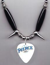 Pierce The Veil Baseball Guitar Pick Necklace