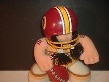 "1983 NFL Washington Redskins football 7"" Huddles Doll"