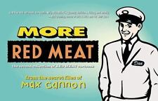More Red Meat: The Second Collection of Red Meat Cartoons, Cannon, Max, Good Boo