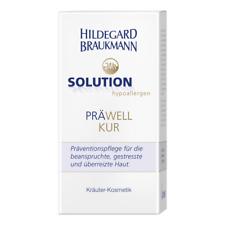 Hildegard Braukmann 24h Solution hypoallergen - PRÄWELL KUR 50 ml