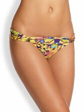 NWT ViX Printed Bottom Isis Full Coverage Bottoms ONLY [SZ Large] #423