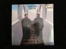 RONNIE LAWS, Mirror Town USA NEW SEALED OLD STOCK LP