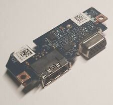 Dell Latitude E4300 VGA / eSATA Board Tested JAL10 LS4158P / 0R670D